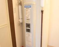 電気温水器付